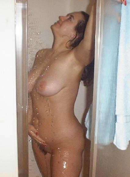 Viens me rejoindre sous la douche